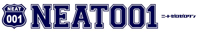 NEAT001 OFFICIAL WEB SITE(ニートゼロゼロワン公式Webサイト)