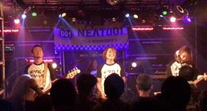 NEAT001/170527